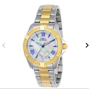 Invicta Angel Model 23656 - Ladies Watch Quartz